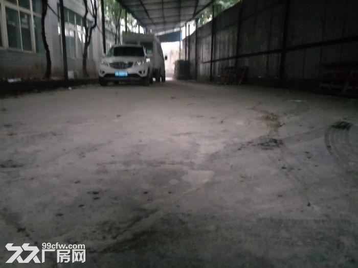 茶园长江工业园8000平米带独立院坝厂房、仓库出租,可分租-图(8)