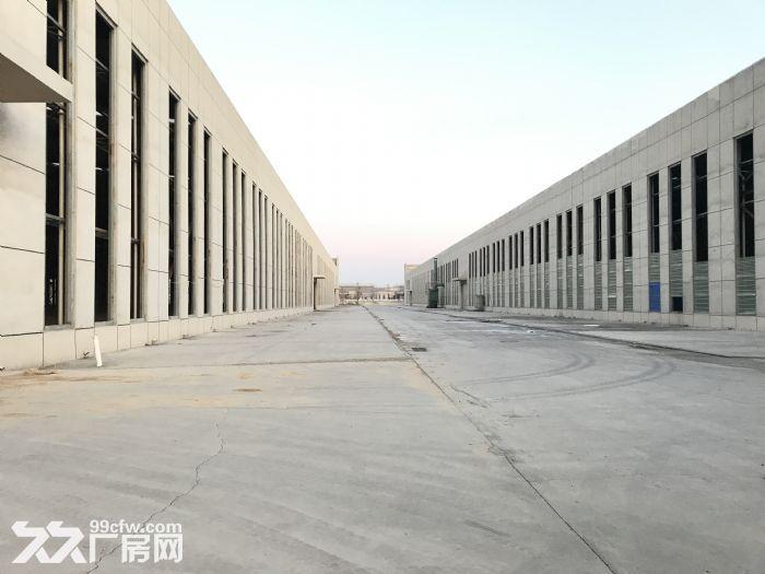(万象免费推荐)丰润动车城工业园8000平工业厂房出租-图(2)