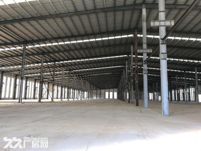 (万象免费推荐)丰润动车城工业园8000平工业厂房出租-图(3)