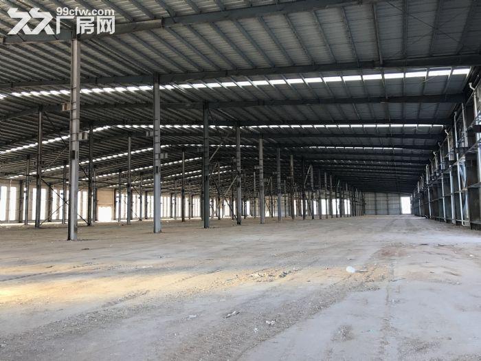 (万象免费推荐)丰润动车城工业园8000平工业厂房出租-图(4)