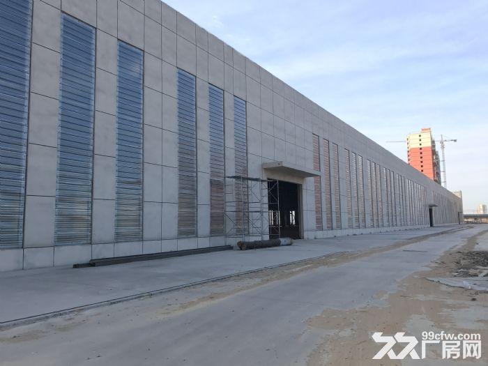 (万象免费推荐)丰润动车城工业园8000平工业厂房出租-图(8)