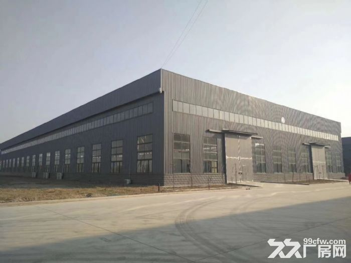 沧州经济技术开发区仓库厂房出租-图(1)