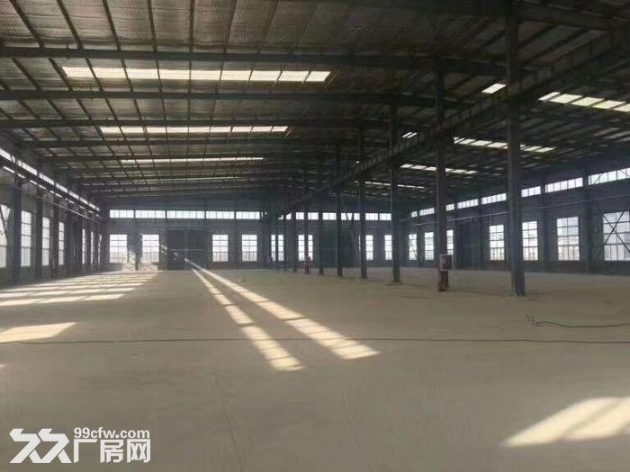 沧州经济技术开发区仓库厂房出租-图(2)