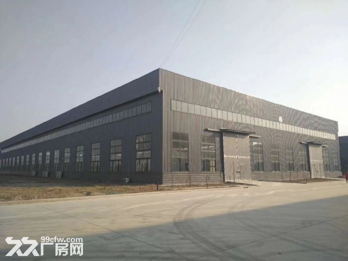 沧州经济技术开发区厂房仓库出租-图(2)