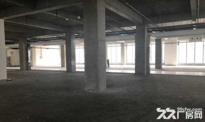 高碑店四惠伊莎文化广场1500平临街独栋企业总部-图(6)