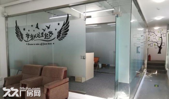 四惠广渠路C立方文化创意园区600平独栋传媒影视-图(6)