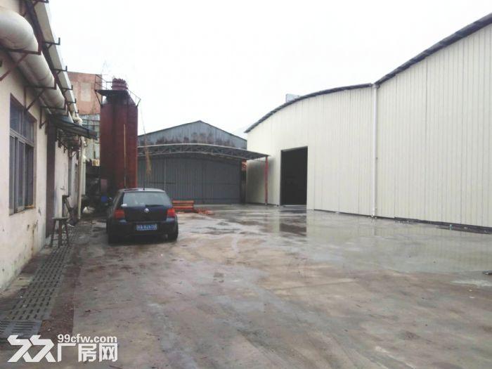 亚运大道−新独院厂房2千方高9米,方正实用−适合各行业-图(2)