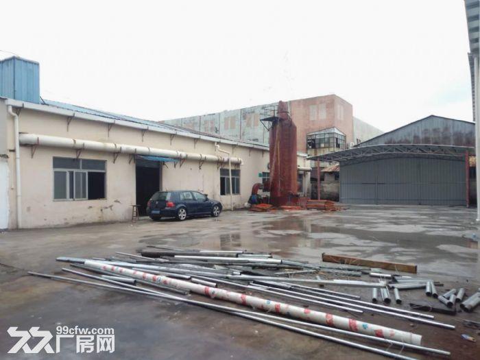 亚运大道−新独院厂房2千方高9米,方正实用−适合各行业-图(3)