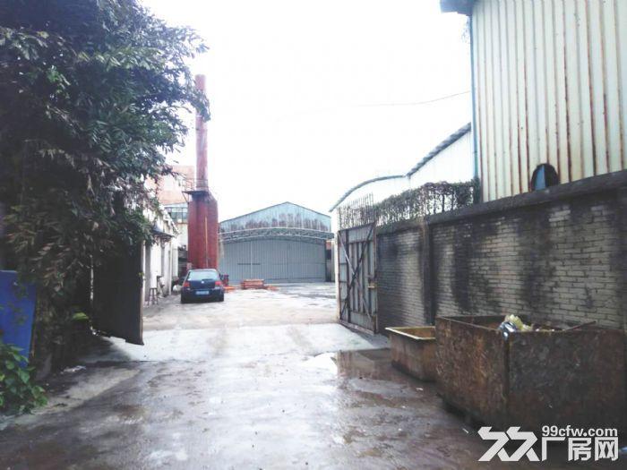 亚运大道−新独院厂房2千方高9米,方正实用−适合各行业-图(6)