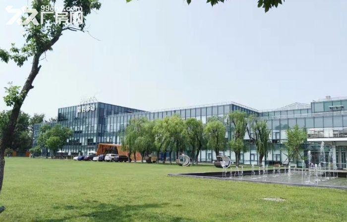 青年路(惠通时代广场)1200平园区环境优雅-图(1)