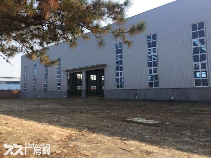 三河市南关镇正规工业厂房出租-图(2)