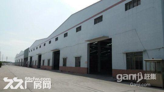 杨和高明大道边11000平方米超靓独院厂房出租-图(1)