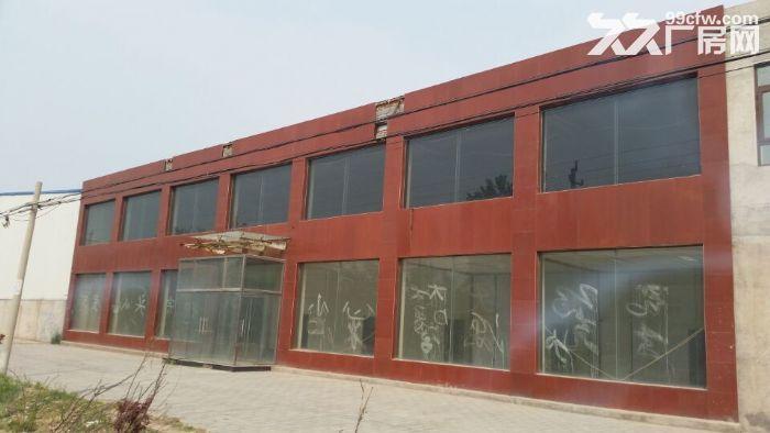 高楼18亩工业厂房出售3700万证件齐全-图(5)