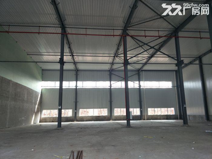 【重庆市高速旁,单层11.5米钢构1700㎡售】-图(4)