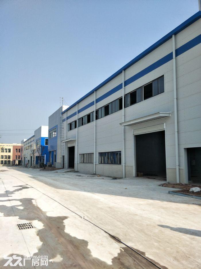 【重庆市高速旁,单层11.5米钢构1700㎡售】-图(6)