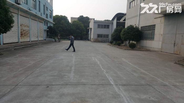 合庆104园区办环评底楼1800平仓储生产厂房-图(1)