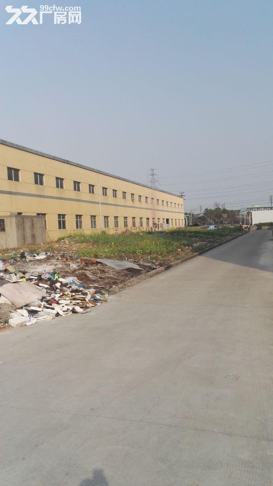出售16.7亩工业净地-图(1)