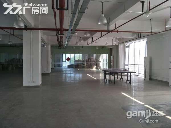 漕河泾园区700平小面积仅1.5打包价出租-图(2)