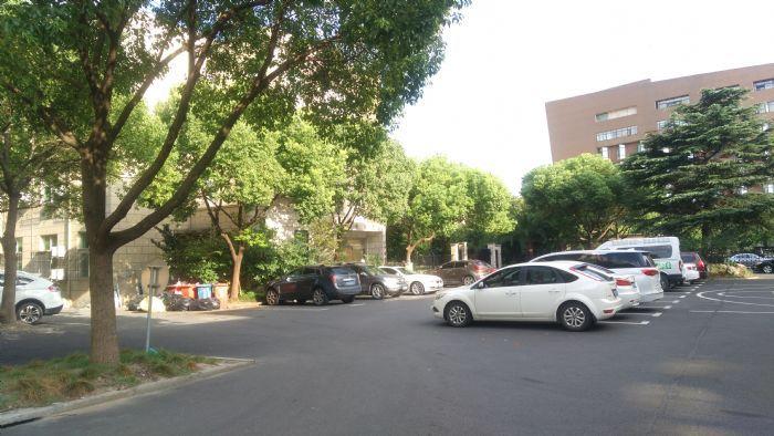 浦江镇层高6米双层4800平生产厂房仓库招租-图(1)