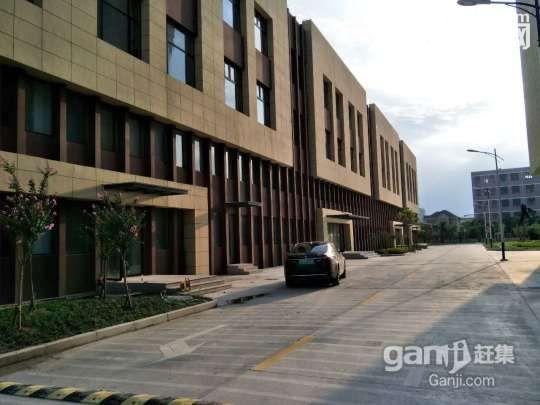 浦江镇可分割底楼层高7米可环评研发办公类招租-图(1)