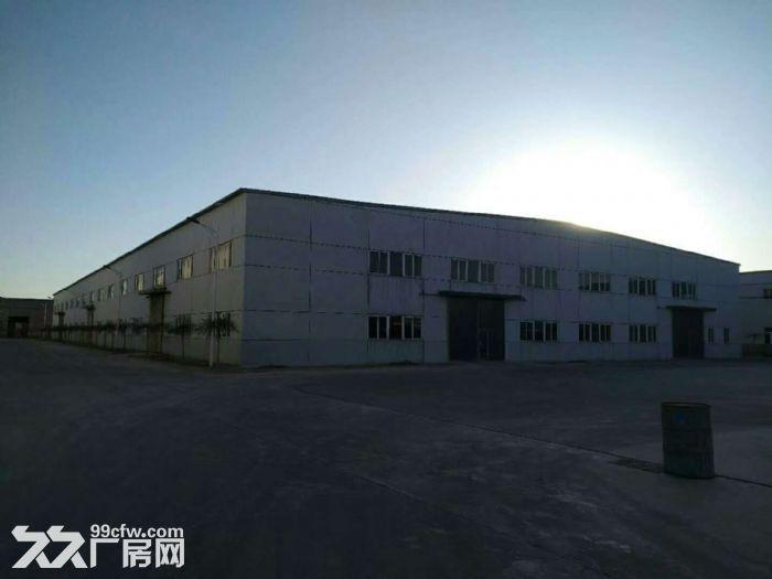 北辰区大张庄工业园18500平厂房-图(2)