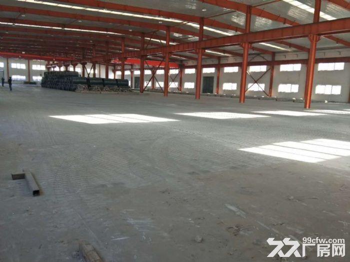 北辰区大张庄工业园18500平厂房-图(5)