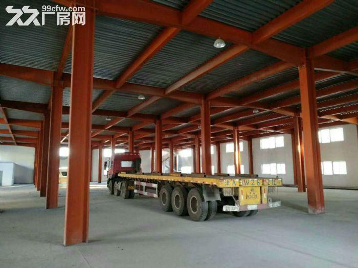 北辰区大张庄工业园18500平厂房-图(4)