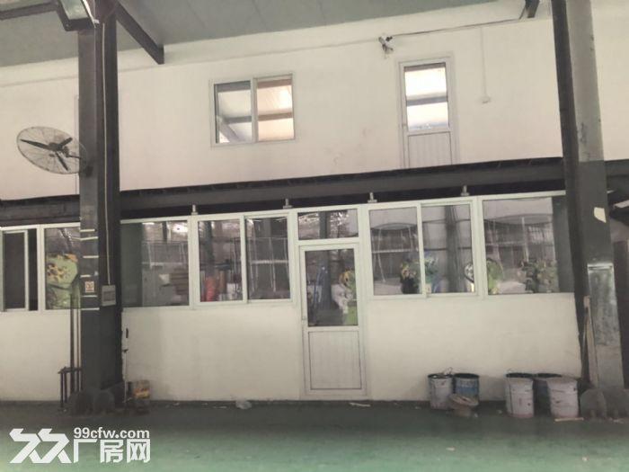 通州漷县工业园区800平米库房出租-图(3)