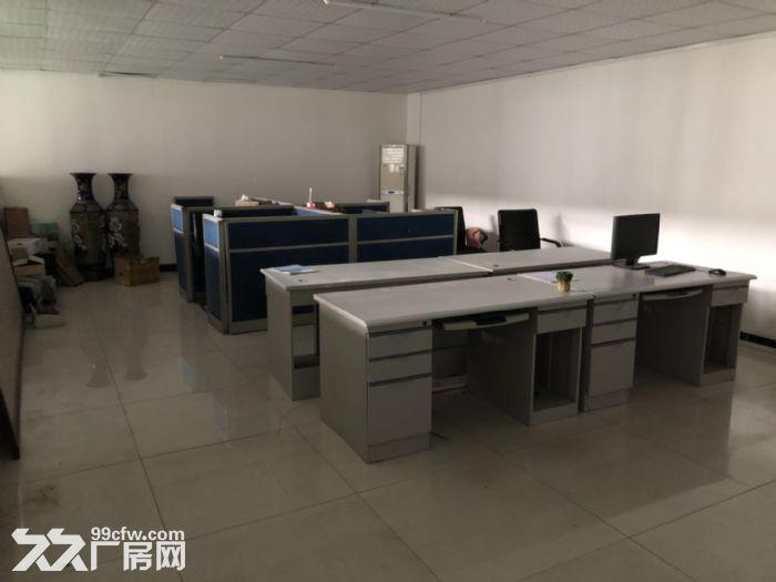 通州漷县工业园区800平米库房出租-图(5)