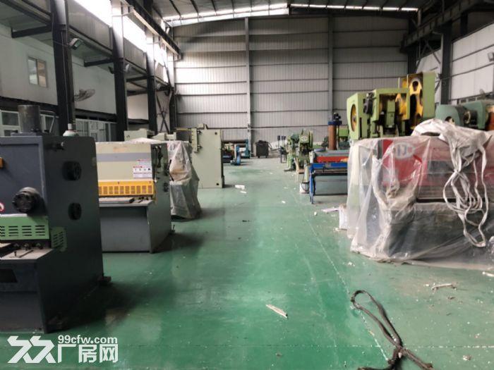 通州漷县工业园区800平米库房出租-图(4)
