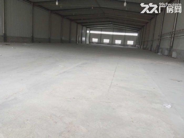 顺义马坡8500平米库房出租-图(2)