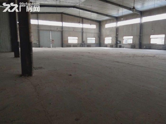 顺义马坡8500平米库房出租-图(4)