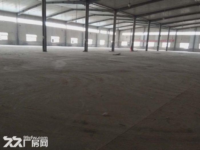 顺义马坡8500平米库房出租-图(3)