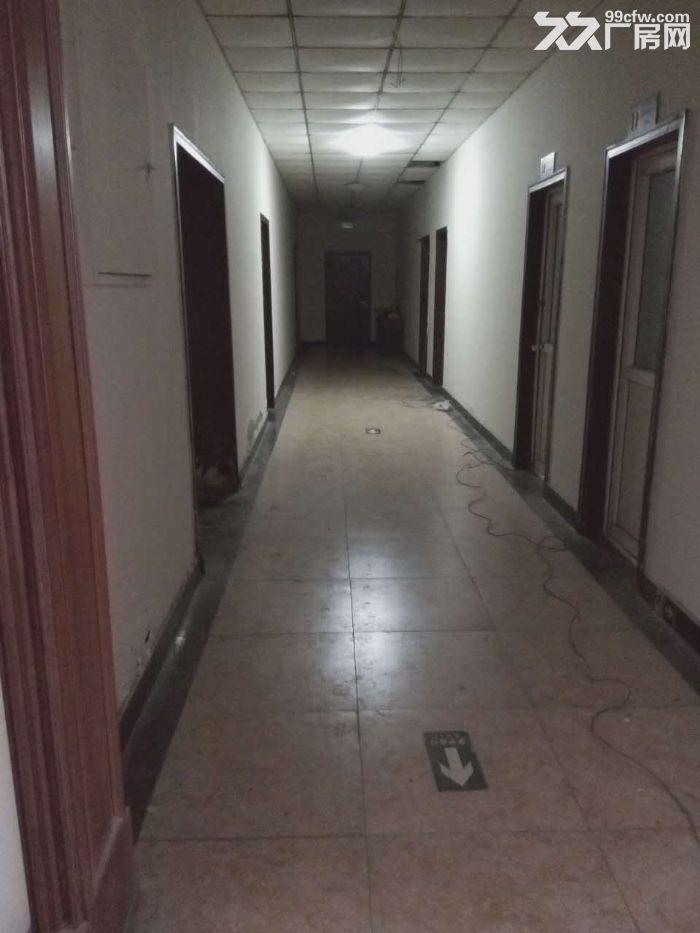 顺义马坡8500平米库房出租-图(5)