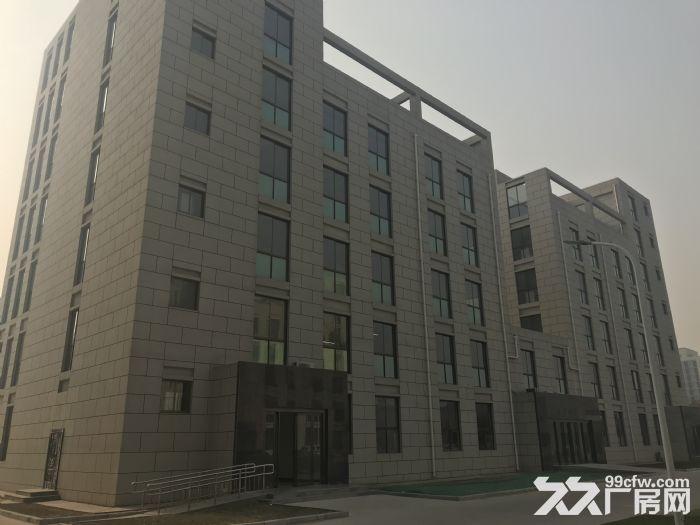 草滩交大城市学院旁,办公厂房出租-图(1)