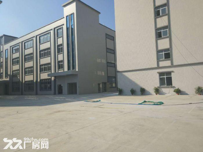 永和开发区工业园每栋4层8000方-图(1)