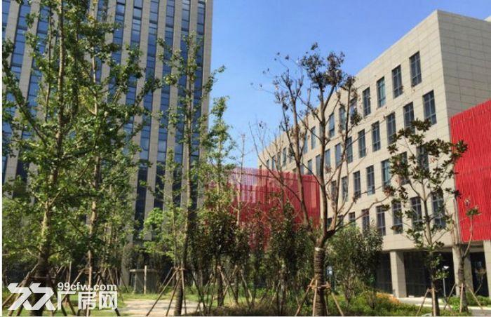 浦江镇可环评2200平起适研发办公检测组装等-图(2)