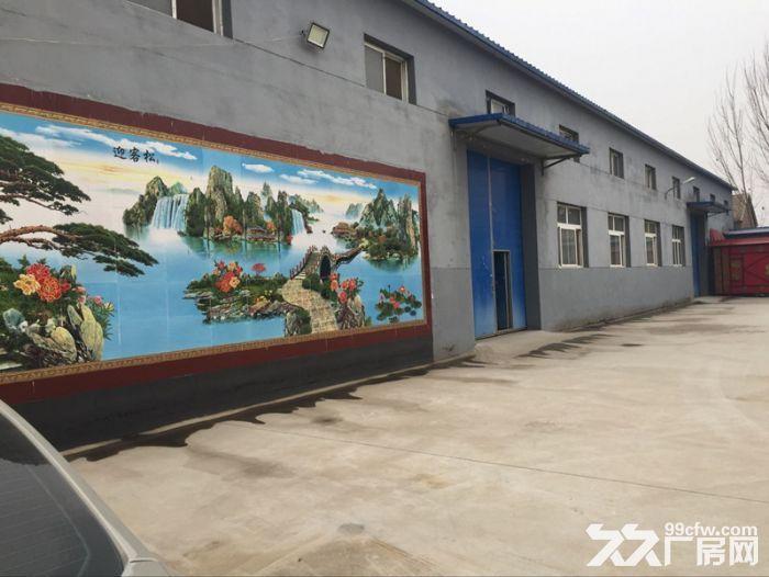 廊坊市安次区葛渔城镇1000多平厂库房-图(2)