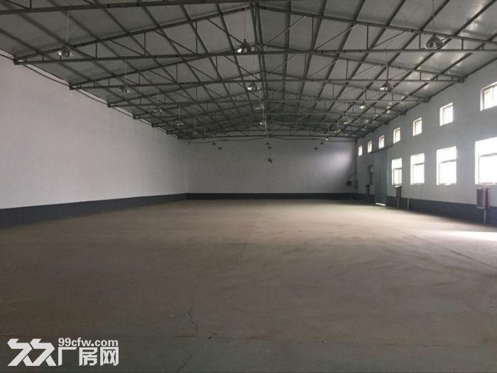廊坊市安次区葛渔城镇1000多平厂库房-图(4)