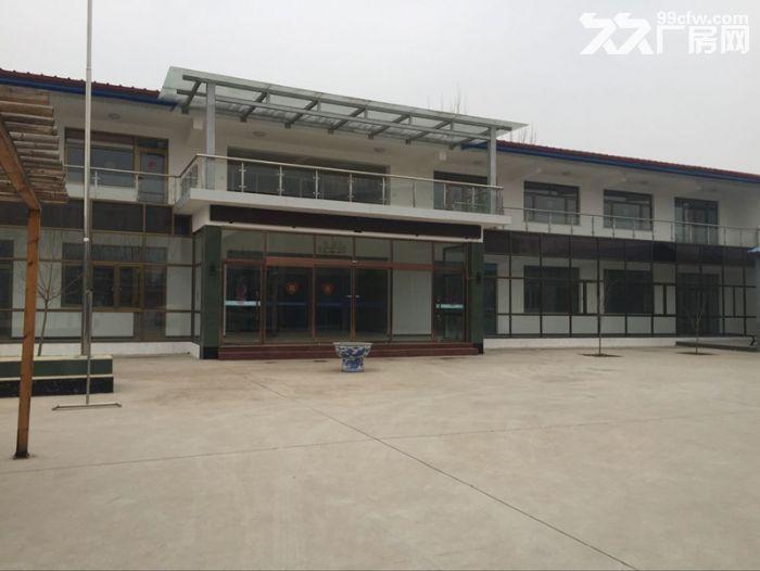 廊坊市安次区葛渔城镇1000多平厂库房-图(3)