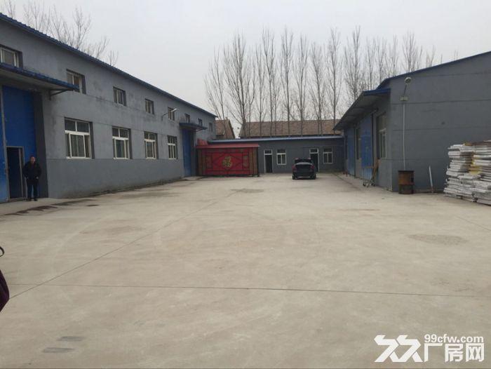 廊坊市安次区葛渔城镇1000多平厂库房-图(5)