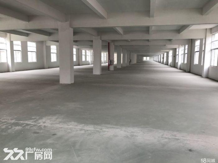 季华二路附近1100㎡厂房招租-图(6)