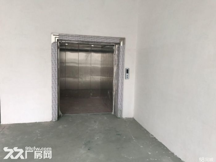 季华二路附近1100㎡厂房招租-图(7)