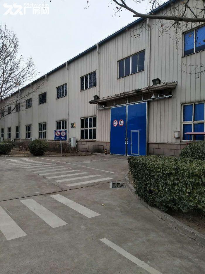 高12米4000平米厂房可研发组装-图(1)