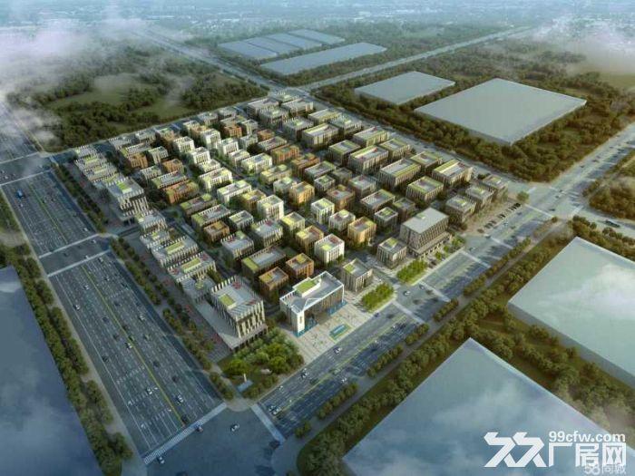 和谷智能科技小镇北京周边厂房出售1000平米可办环评-图(3)