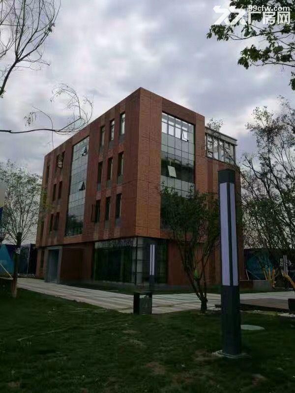 河北省涿州合谷工业区厂房出租独栋-图(6)