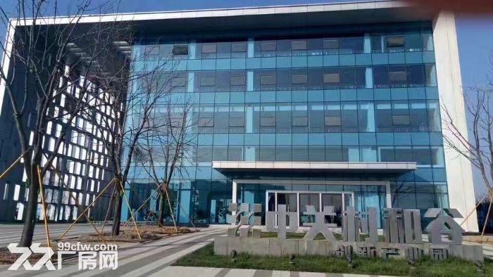 河北省涿州合谷工业区厂房出租独栋-图(4)