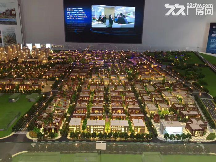 河北省涿州合谷工业区厂房出租独栋-图(7)