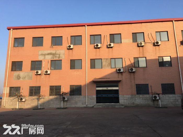 津南3层办公楼2300平米,1800平米、900平米天车厂房出租-图(3)