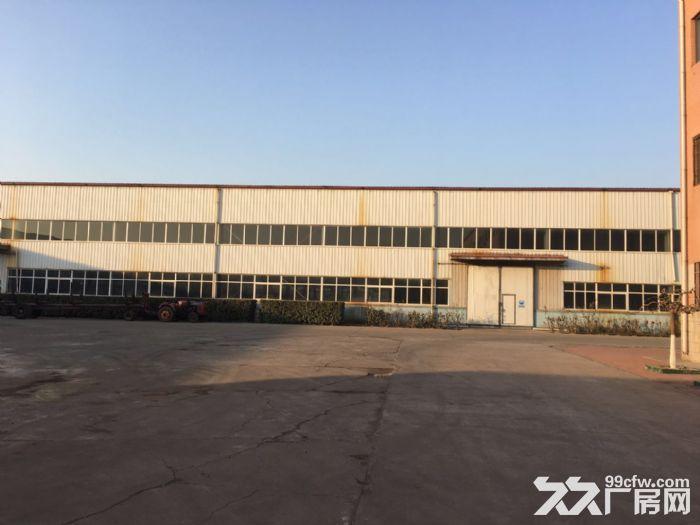 津南3层办公楼2300平米,1800平米、900平米天车厂房出租-图(6)